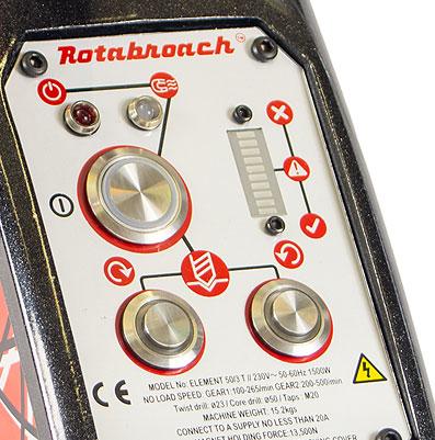 fresadora-rotabroach-element-50-panel